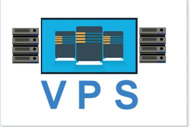 6 razões para usar o VPS Hosting
