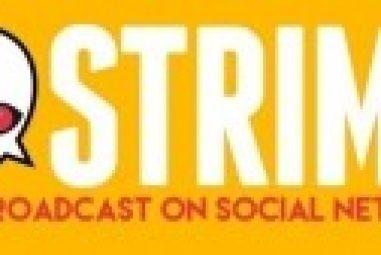 App permite broadcasting ao vivo em sites de mídia social
