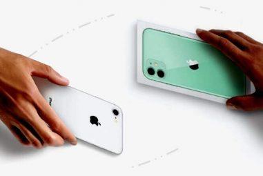 Apple Trade In: Como trocar seu iPhone antigo por um novo