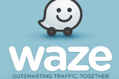 Como agendar uma viagem usando o Waze