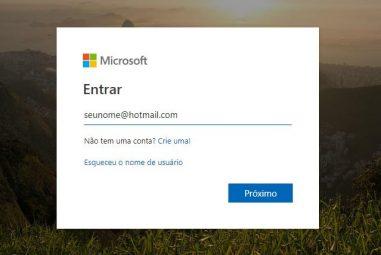 O que é o Windows Live e como funciona?
