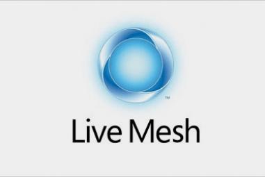 O que significa o Windows Live Mesh