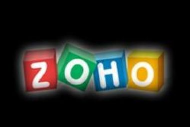 Zoho Docs Trabalhe Online